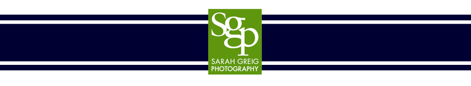 Sarah Greig Photography logo
